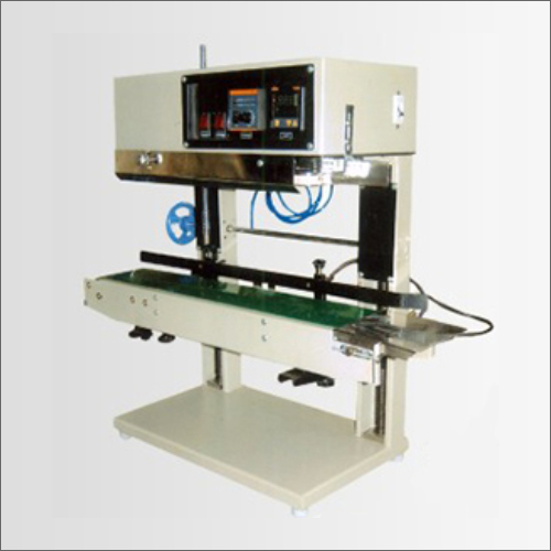 Continues Band Sealer Machine